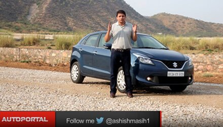 Baleno autoportal reviews